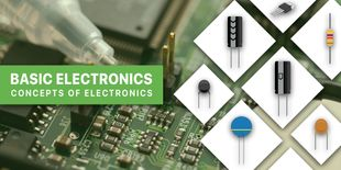 Electronics Course for Beginners0