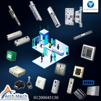 Arch Mech Security Systems5