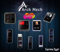 Arch Mech Security Systems7