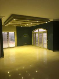 مكتب1150م للايجار بمصر الجديده