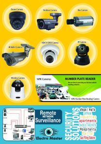 Electromasters Security Systems Co1