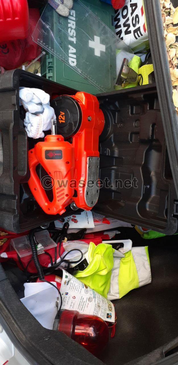 road emergency kit 3 in 1