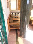 شقة اول مطل على البحر راس البر دور ارضى 2