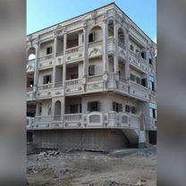 شاليه 75 م للبيع في الامتداد العماراني براس البر...