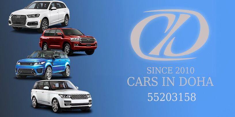 cars in Doha