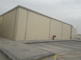 factory in barkathul for rent