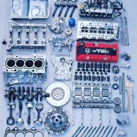Honda Accord and Civic used spare parts 13