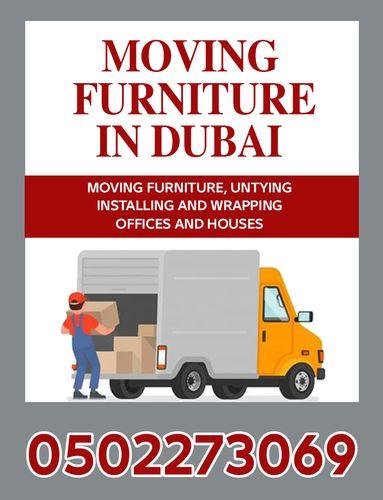 moving in dubai