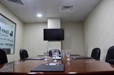 Open Hub BUSINESS CENTRE1