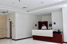 Open Hub BUSINESS CENTRE4