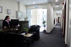 Open Hub BUSINESS CENTRE5