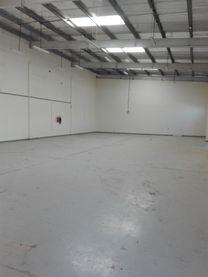 Warehouse for rent in Fujairah