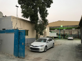 For Sale Integrated garage for car repair directly from the owner