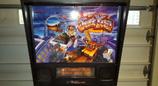 Williams Junkyard Pinball Machine 1