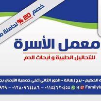 family lab1