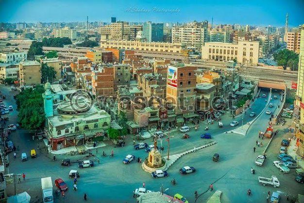 محل للبيع بميدان سعد زغلول ( ستوتة سابقا )