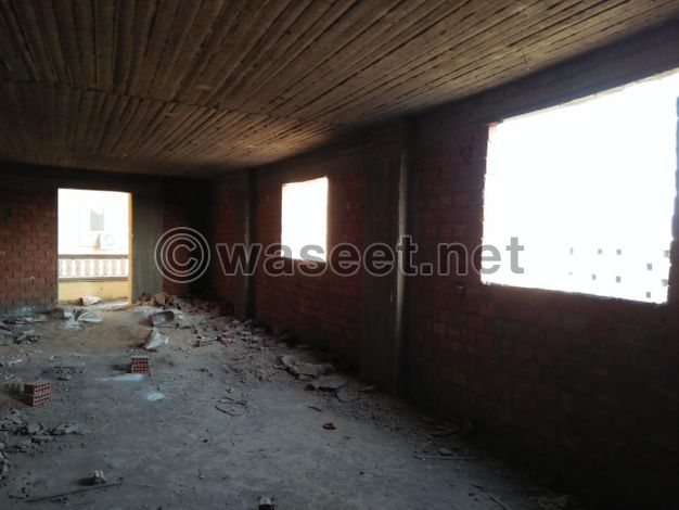 شقة للبيع في الطالبية بالهرم 210م
