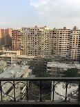 شقة للبيع  بمحطة مترو الف مسكن 1