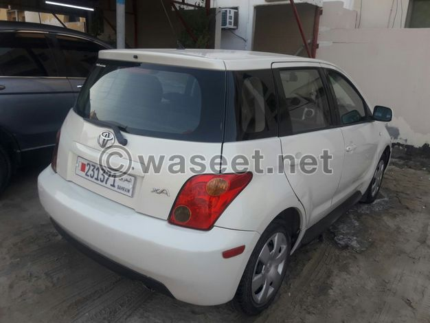 Nice Toyota car for rent cheap price