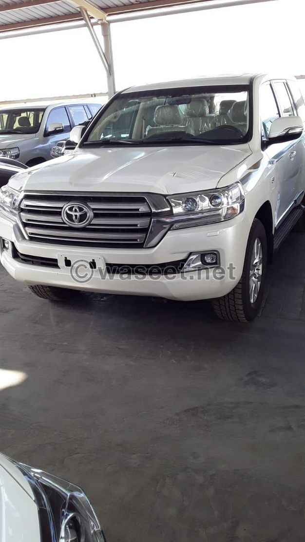 Toyota Prado 2018 VXR Full Options