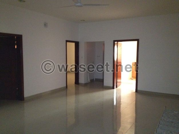 Flat for rent in Tubli behind Tubli walk