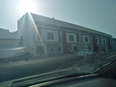 for rent unfurnished new villa in salmabad 1