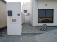 for rent unfurnished new villa in salmabad 2