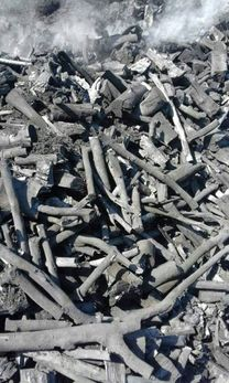 Charcoal For Export Elawsat Company Charcoal Production2
