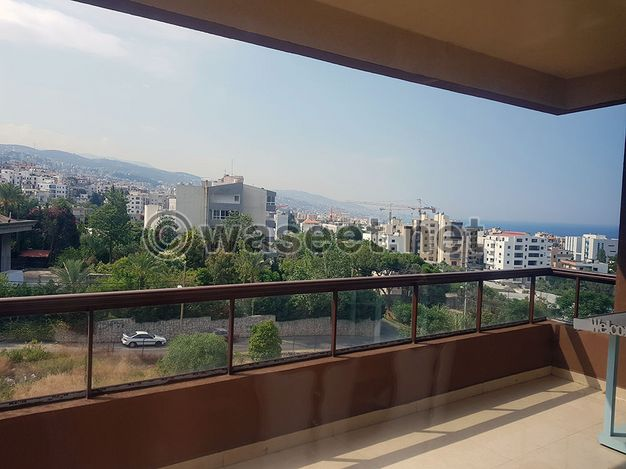 Furnished Deluxe Apartment For Rent In The Middle Of Jbeil Area-l04821