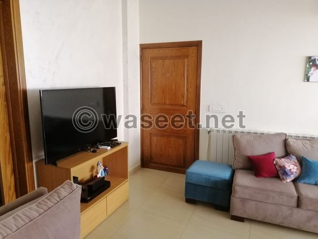 Apartment For Sale in Aanaya Benefits From A Beautiful View-l05013