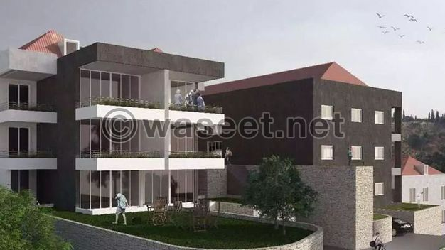 Apartment For Sale In Edde 2 Min Away From The Highway-L04981