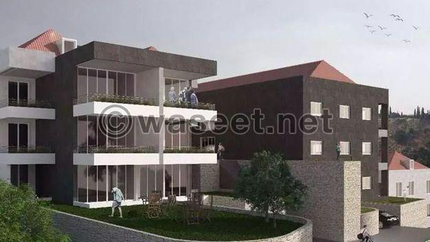 Spacious Apartment For sale In Edde165m
