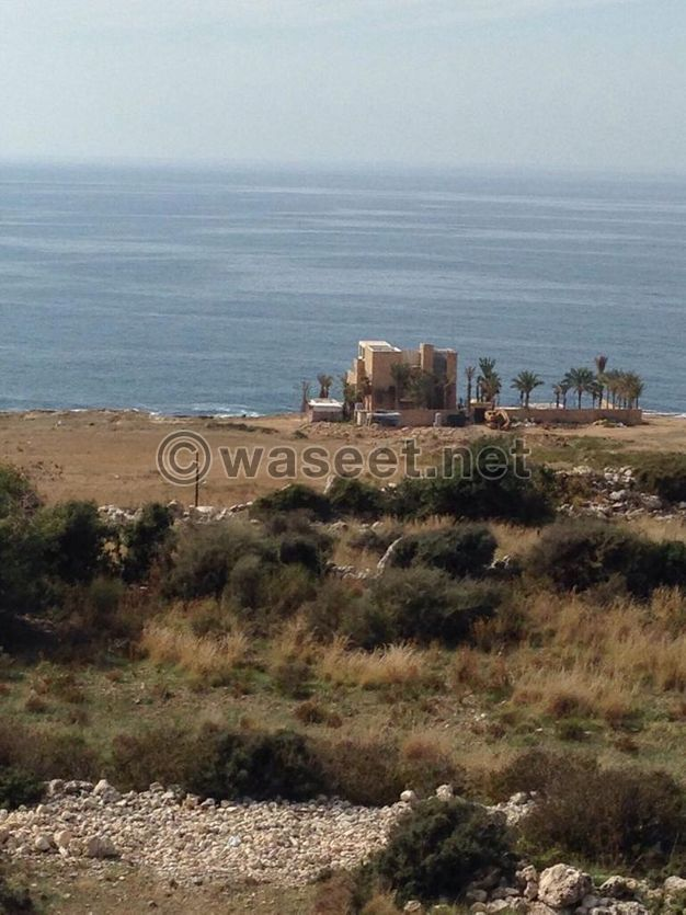 Land for Sale highway Mosnif