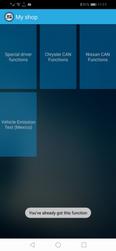OBD2 Scanner V1.5 updated special offer 2