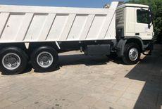 أحمد عياد للمعدات الثقيله والشاحنات1