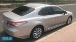 Toyota Camry 2019 for sale in cash or instalment 2