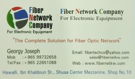 Fiber network company1