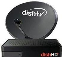Dish And Satellite0