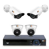 شركة وسام الخليج لكاميرات المراقبة0