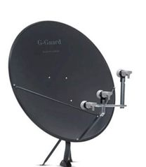 Technical Indian For Services Satellite3