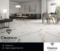 شركة كلينكو لمقاولات تنظيف المباني والطرق1