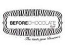 Before Chocolate - المطار0