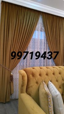 Bayomi For Curtains and Upholster13