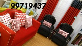 Bayomi For Curtains and Upholster14