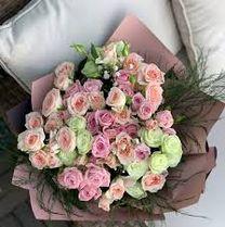 الايثار للورد والزهور0