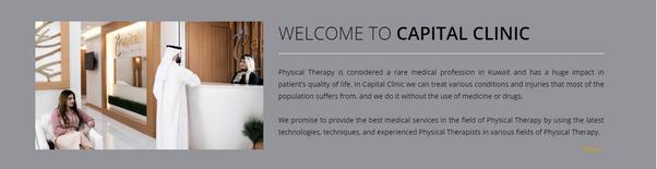 Capital Clinic0