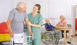 المنار الخدمة الطبية المنزلية0