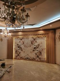 Abu Abdullah For Paints & Wallpaper1