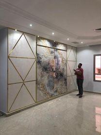 Abu Abdullah For Paints & Wallpaper11