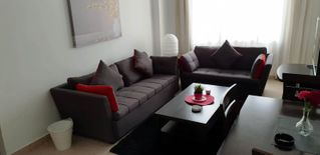 apartment in Salmiya fully furnished